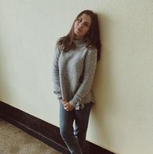 София Николаевна