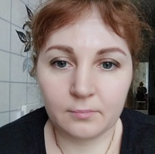 Нина Константинова