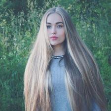 Арина Алексеевна