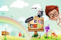 Kids Camp. Online