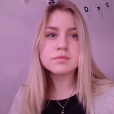 Евгения Сергеевна