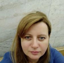 Елена Владимировна