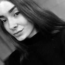Элина Арновна