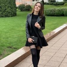 Виолетта Эдуардовна