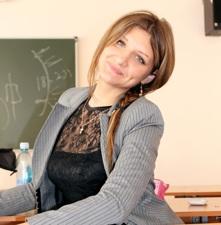 Виолета Григорьевна