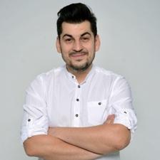 Антон Фаридович
