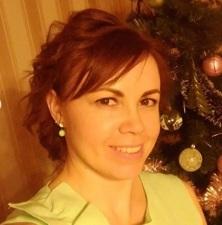 Майя Евгеньевна