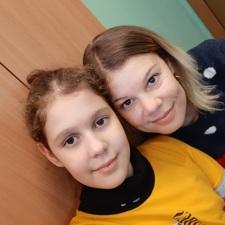 Наталья Валентиновна
