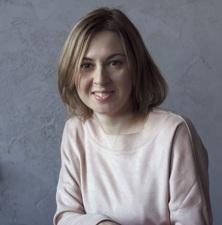 Анастасия Владимировна