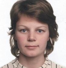 Дарья Борисонва