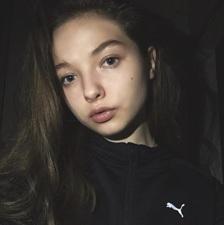 Вероника Вадимовна