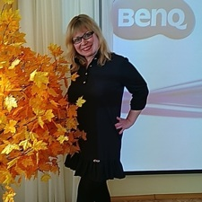 Ольга Геннадьевна