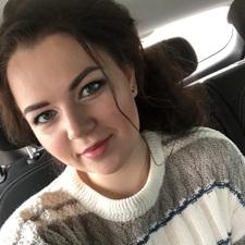 Дарья Андриановна