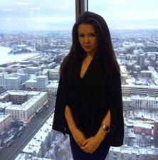 Елизавета Владимировна