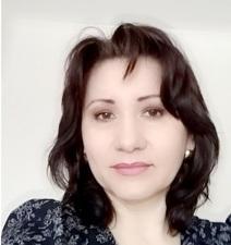 Горячева Николаевна