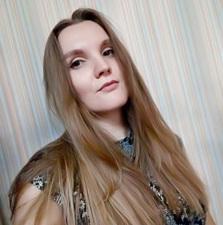 Маргарита Вячеславовна