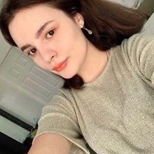 Екатерина Константиновна