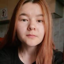 Алена Ильдаровна