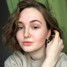 Екатерина Андреена