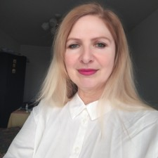 Виктория Геннадиевна