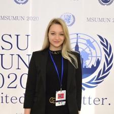Валентина Дмитриевна
