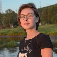 Виктория Вадимовна