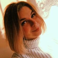 Арина Игоревна