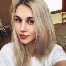 Ангелина Владимировна
