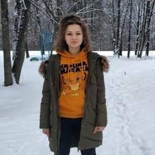 Наталия Владимировна