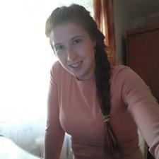 Яна Станиславовна