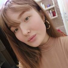 Ангелина Александровна