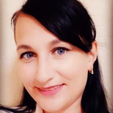 Ирина Андреевна