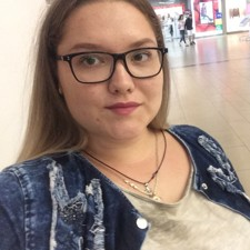 Кристина Руслановна