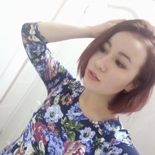 София Валерьевна