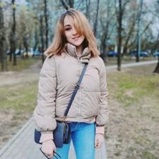 Маргарита Дмитриевна