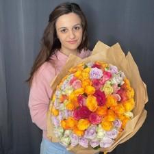 Кристина Рашидовна