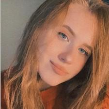 Виолетта Александровна