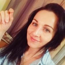 Алия Камилевна