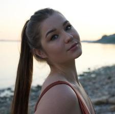Диана Эдуардовна