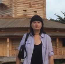 Ирина Валентиновны