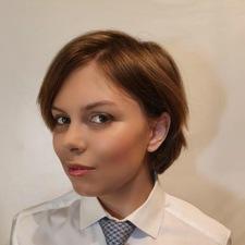 Лидия Сергеевна