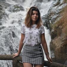 Елена Ионовна