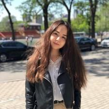 Диана Флюровна