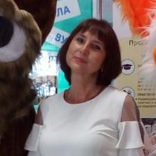 Инесса Ивановна