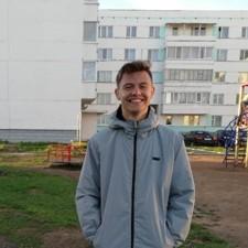 Максим Ульфатович