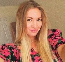 Дарья Олеговна