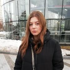 Тамара Владимировна