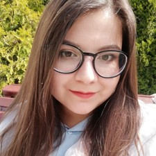 Наиля Ильясовна