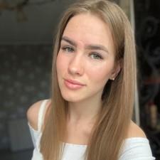 Вероника Витальевна