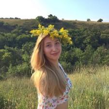 Полина Владимировна